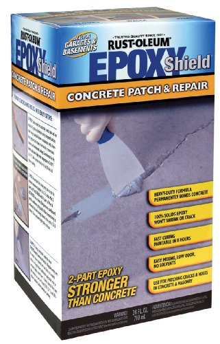 Images for Rust-Oleum 215173 EPOXYShield Concrete Patch, 24-Ounce