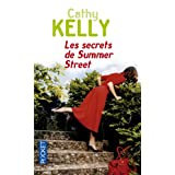 Les secrets de Summer Streetpar Cathy Kelly