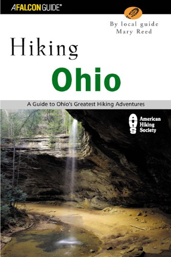 Hiking Ohio: A Guide To Ohio's Greatest Hiking Adventures