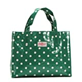 【CATH KIDSTON/キャスキッドソン】並行輸入品 383714 OPEN CARRY ALL トート バッグ トート OPEN CARRY ALL BAG EMERALD SPOT