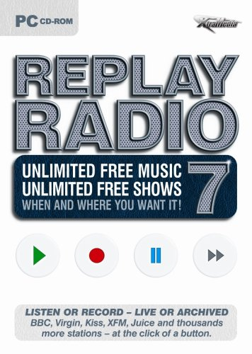 Replay Radio 7 (PC)
