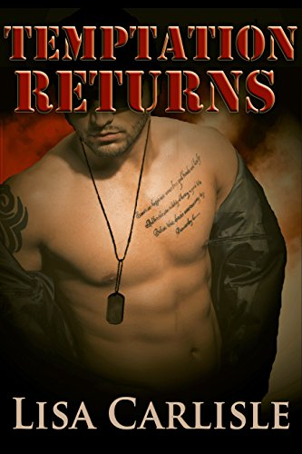 Temptation Returns by Lisa Carlisle
