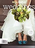 Real Simple WEDDINGS Magazine. Your Guide To Planning A Beautiful, Stress-Free Celebration.