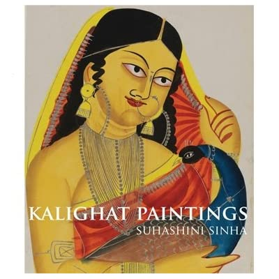 Kalighat Paintings