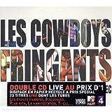 echange, troc Les Cowboys Fringants - Au Grand Théâtre De Québec