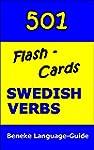 501 Flash-Cards Swedish Verbs (Englis...