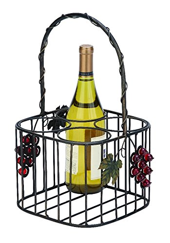 Manhattan Wine Storage