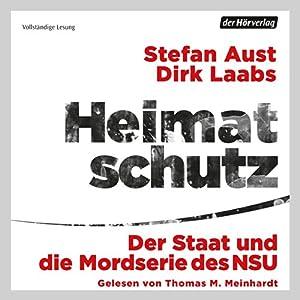 Heimatschutz Hörbuch