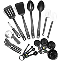 Farberware 5080445 17-Pc. Tool and Gadget Set