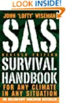 SAS Survival Handbook, Revised Editio...