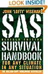SAS Survival Handbook, Revised Editio...