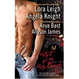 Hot for the Holidays ~ Angela Knight
