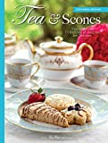 img - for Tea & Scones (Updated Edition): The Ultimate Collection of Recipes for Teatime book / textbook / text book