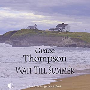 Wait Till Summer Audiobook