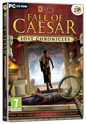 Lost Chronicles - Fall of Caesar  (PC)