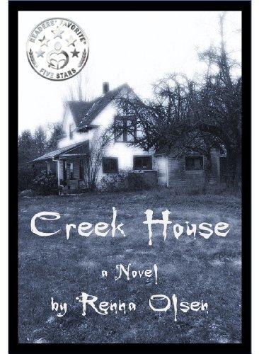 Creek House | freekindlefinds.blogspot.com