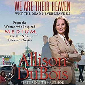We Are Their Heaven Audiobook