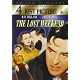 The Lost Weekend ~ Ray Milland