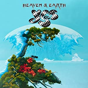 Heaven & Earth by Frontiers Records (Universal)