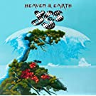 Heaven & Earth - Coloured Edition [VINYL]