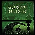 Elusive Elixir Audiobook by Gigi Pandian Narrated by Julia Motyka