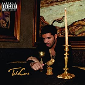 Take Care [Explicit] [+Digital Booklet]