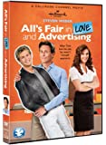 All's Fair In Love And Advertising (Hallmark)