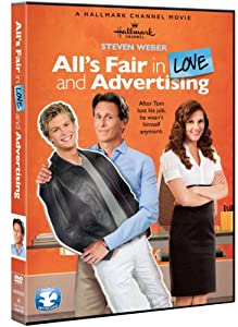 All's Fair In Love And Advertising (Hallmark)