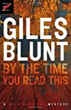 By the Time You Read This (0679315004) by Blunt, Giles