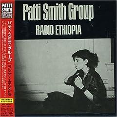 ラジオ・エチオピア(紙ジャケット仕様)