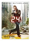 24: Season 8 [DVD] [Region 1] [US Import] [NTSC]
