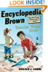 Encyclopedia Brown Tracks Them Down