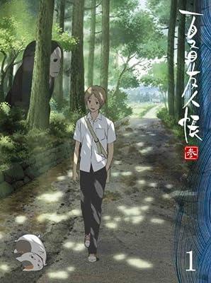 夏目友人帳 参 1 【完全生産限定版】 [Blu-ray]
