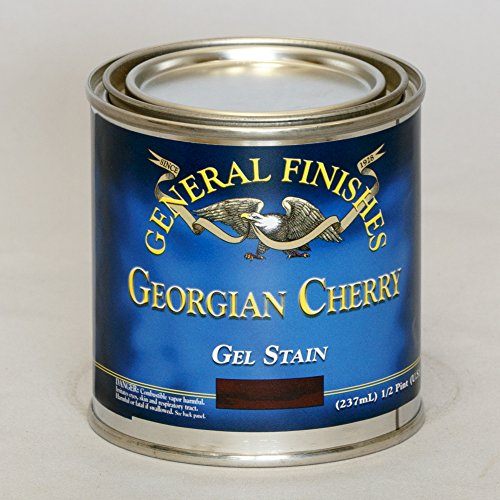 general-finishes-gch-gel-stain-1-2-pint-georgian-cherry