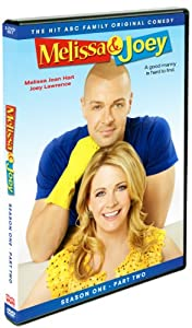 Melissa & Joey: Season 1, Part Two