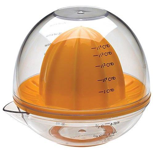 Prepworks by Progressive Dome Lid Citrus Juicer (Handheld Citrus Juicer compare prices)