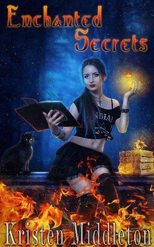 Kristen Middleton - Enchanted Secrets (Witches Of Bayport Book 1)