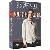 Dr. House - Stagione 05 (6 Dvd)di Hugh Laurie
