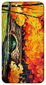 Timpax protective Armor Hard Bumper Back Case Cover. Multicolor printed on 3 Dimensional case with latest & finest graphic design art. Compatible with Apple iPhone 6 Design No : TDZ-25316