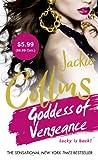 Goddess of Vengeance (Lucky Santangelo)