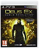 Deus Ex - First Revolution (NEW PS3 GAME)