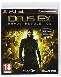 Deus Ex - First Revolution (NEW PS3 GAME)