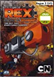 Generator Rex Volume 8 – Region 3 DVD (2012) Picture