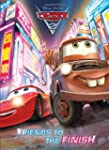 Cars 2 Deluxe Coloring Book (Disney/P...