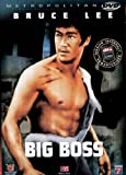 echange, troc Big Boss (Version intégrale remasterisée) [Édition remasterisée]