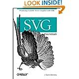 SVG Essentials (O'Reilly XML)