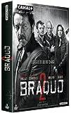 Braquo, Saison 2 - Coffret 3 DVD