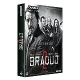 Braquo, Saison 2 - Coffret 3 DVDpar Jean-Hugues Anglade