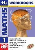 11+ Maths (Maths for Sats) (Bk. 1)