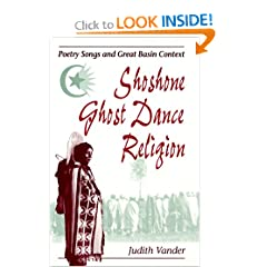 Shoshone Ghost Dance Religion: POETRY SONGS AND GREAT BASIN CONTEXT (Music in American Life)